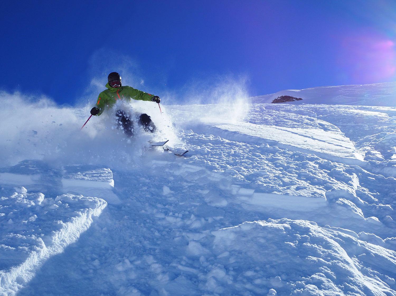 Ski-alpin-outwaerts