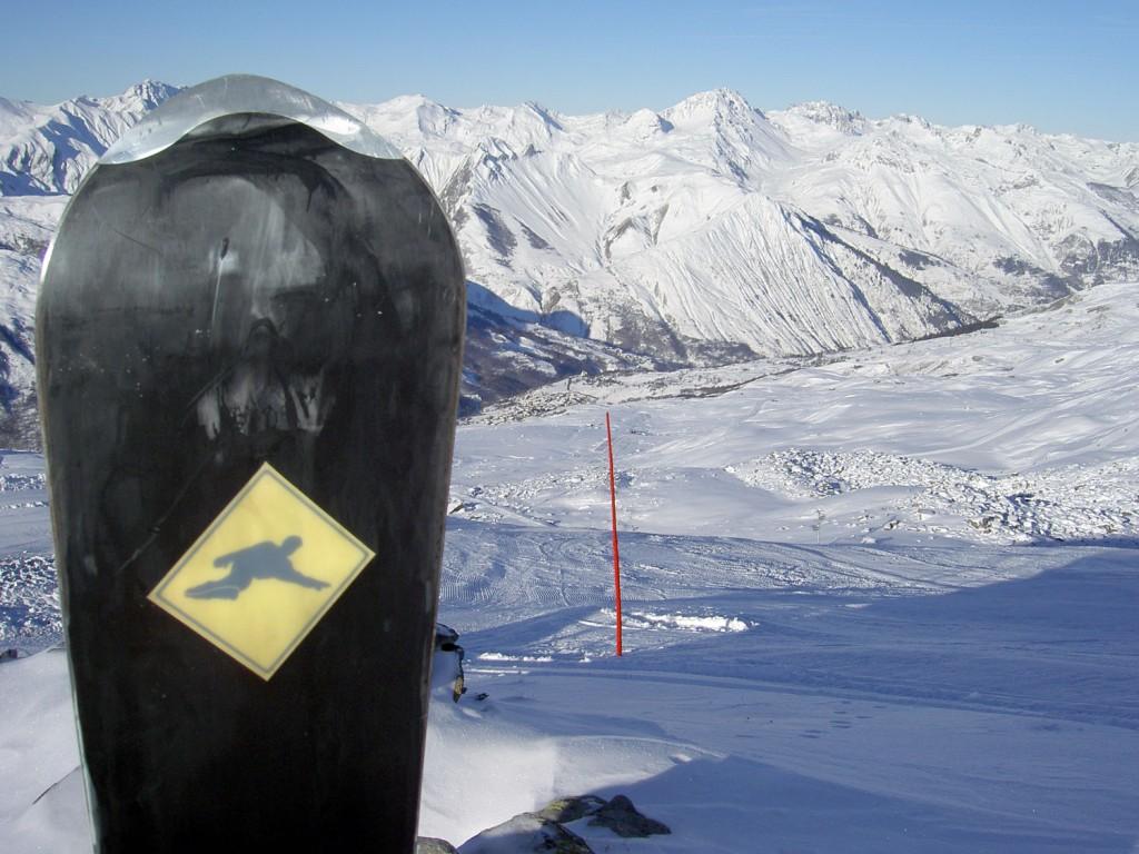 snowboard-outwaerts