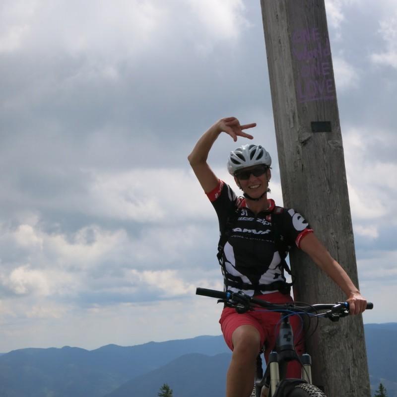 MTB 4 Peaks Schwarzwaldtour