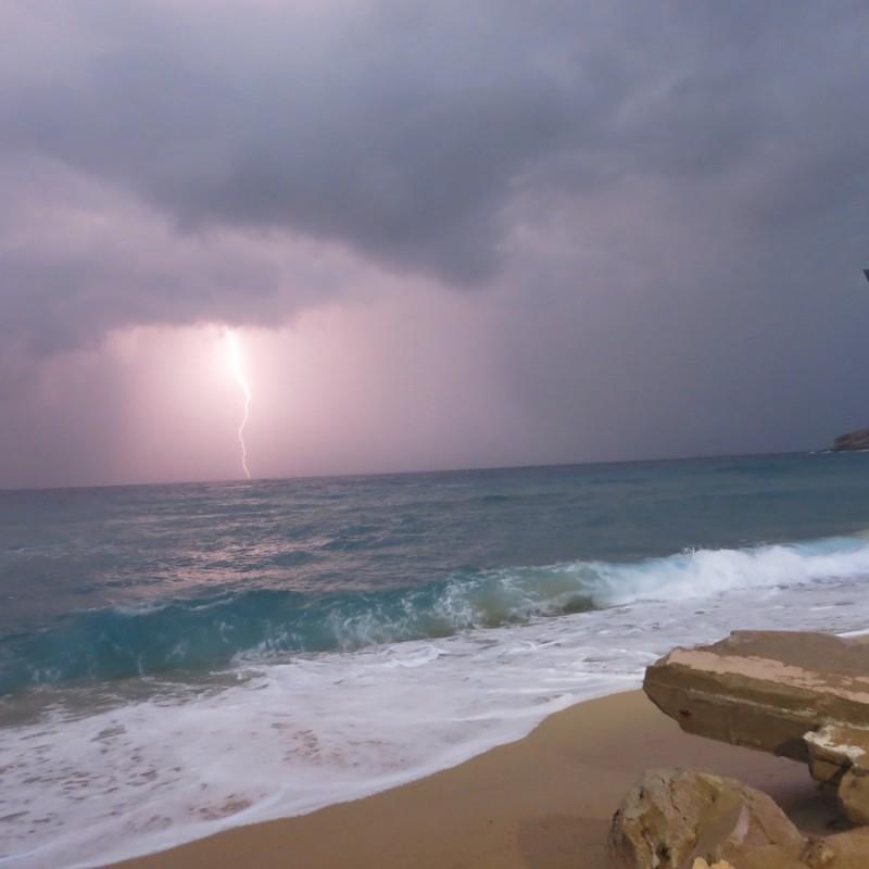 Surfen auf Korsika